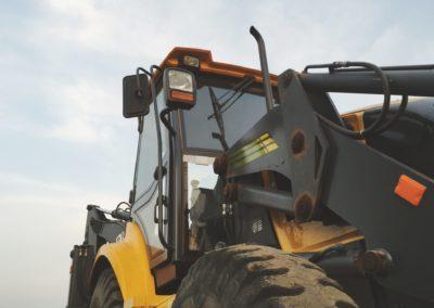 bagger-bulldozer-constructing-14651